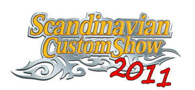 Scandinavian Custom Show i Bella Center d. 4-5-6 november